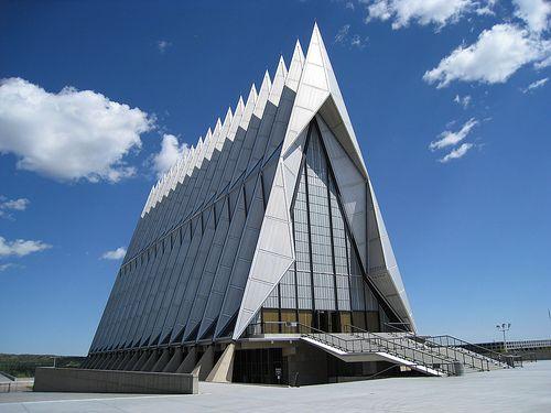 Colorado Springs, CO, Air Force Academy