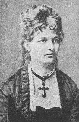 Smetanova dcera Žofie