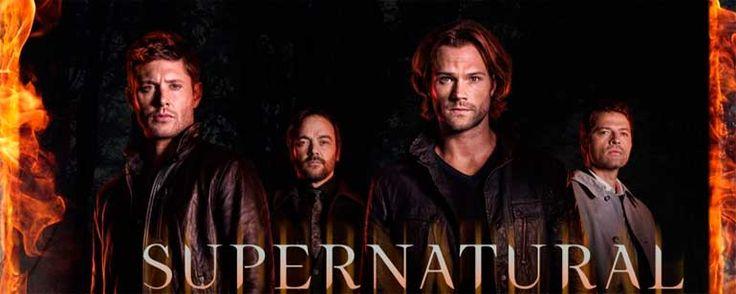 """Sobrenatural: Los hermanos Winchester vuelven con fuerza en el tráiler de la 12 temporada  """"La nueva entrega de la longeva serie de CW se estrenará el próximo 13 de octubre."""" Normalmente los fans de Sobrenatural ya están ac..."""