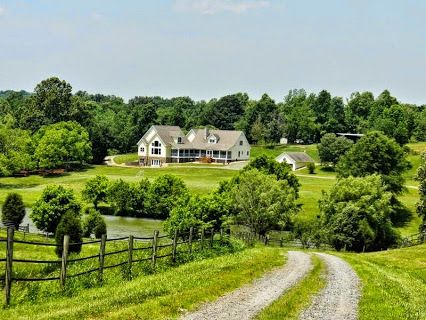 12 best beautiful places spaces images on pinterest for Home builders in southern ohio