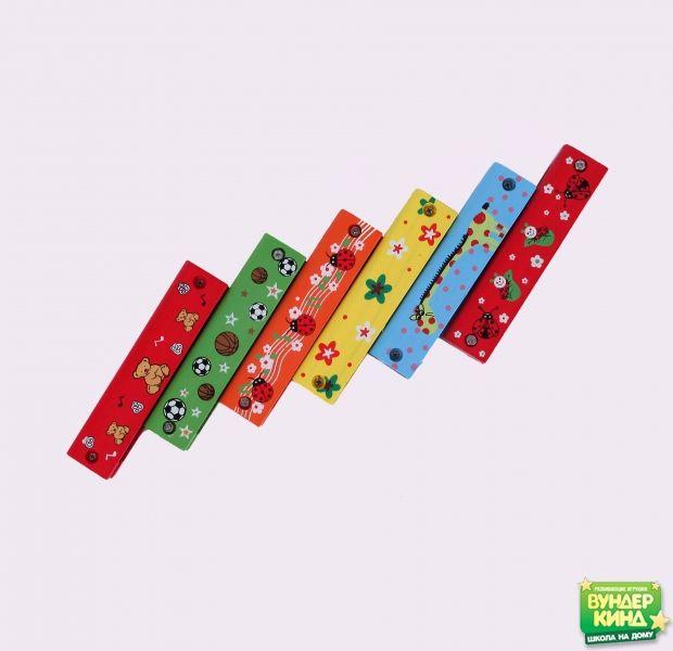 Интернет-магазин развивающих игрушек для детей Вундеркинд