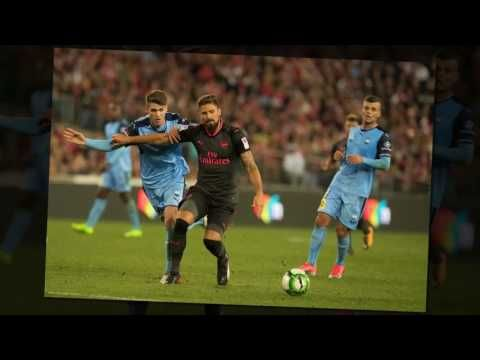 Arsenal transfer news: West Ham pull out of 20m race for Arsenal star Olivier Giroud