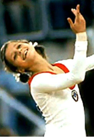 olga korbut female olympic champions sportswomen who made history