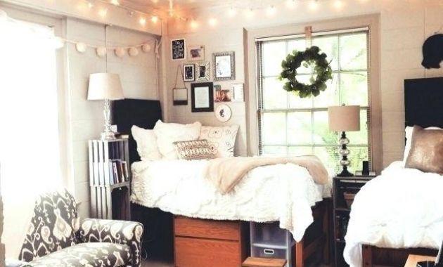 Dorm Room Decorating Tips Elegant College Student Bedroom