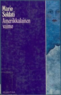 Amerikkalainen vaimo   Kirjasampo.fi - kirjallisuuden kotisivu