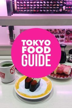 Japanese cuisine is very diverse, be adventurous and try something new while you're there! Here are 10 essential food entrees you should try when visiting Tokyo. | Tokyo, Japan | Tokyo food guide | What to eat in Tokyo | Tokyo for foodies | Tokyo travel | Japan travel