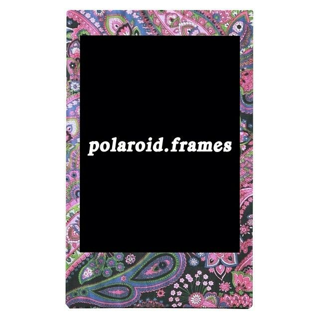 Best Polaroid Images On   Polaroid Overlays And