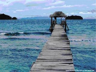 Pulau Togean, Sulawesi Tengah