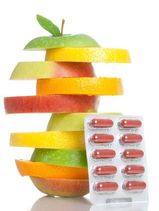 B-vércsoportúak részsére ajánlott vitaminok