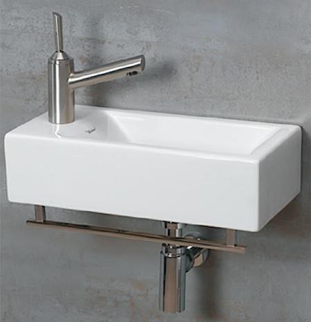 MINI Sink For MINI Bathroom