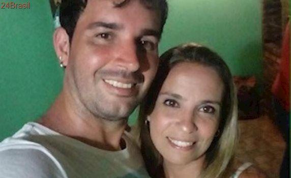 """""""Tá todo mundo muito abalado"""": Casal tenta se recompor após perda de bebê em atropelamento no Rio"""