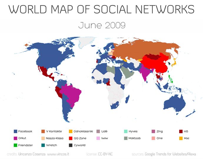 Facebook Inc. (FB) Dominates 130 Countries: World Map of Social Networks  http://www.dazeinfo.com/2014/09/14/facebook-inc-fb-growth-russia-europe-china-apac-us-world-map-of-social-networks/#ixzz3EoYhh0jc