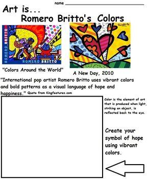 Best 20 Romero Britto ideas on