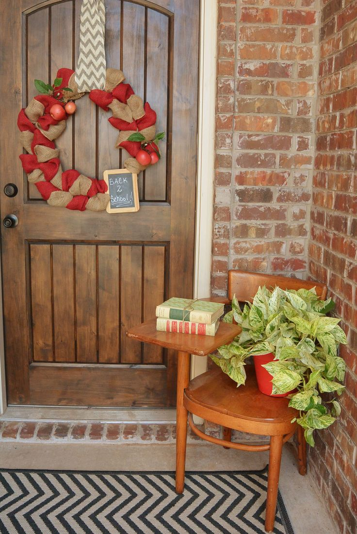 49 best images about country porch decorating ideas on for Cute porch ideas