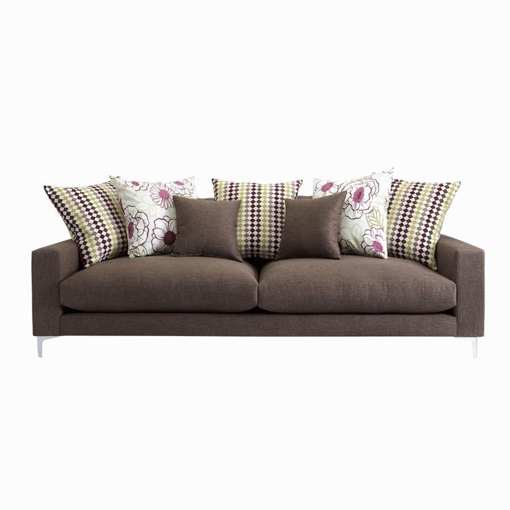 dare gallery spacey 800 3 seat sofa sofas pinterest