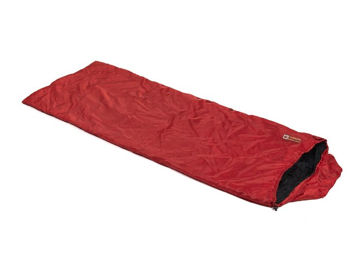 Cover: Snugpak Traveller - Red  Like the Travelpak 1, this amazingly small pack size sleeping bag is perfect in the warmer or tropical climates. The Traveller can also be folded out to form a blanket which is great if you don't need a full sleeping bag when travelling and if you prefer to allow cooler air to circulate around your body.  Complete with our built-in mosquito net, hygienic antibacterial fabrics and space-saving compression stuff sack, you're good to go!  • Paratex Antibacterial…