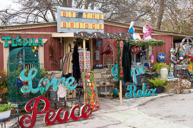 Hill Country Bed and Breakfast - Things to Do - Hill Country Bed and Breakfast, Wimberley and San Marcos Texas