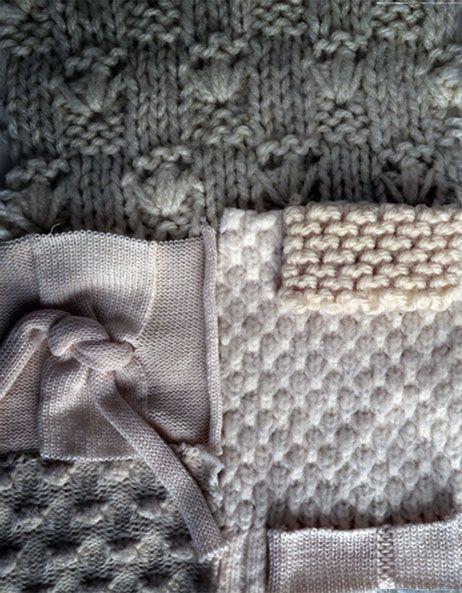 ROBERTA LICINI Knitwear Designer & Product Management