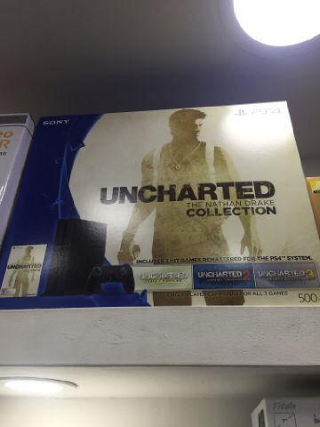 Playstation 4 500GB sellado garantía con 3 juegos y 1 control $ 1'500.000. Inf 3044284047 (whatsapp) domicilio gratis
