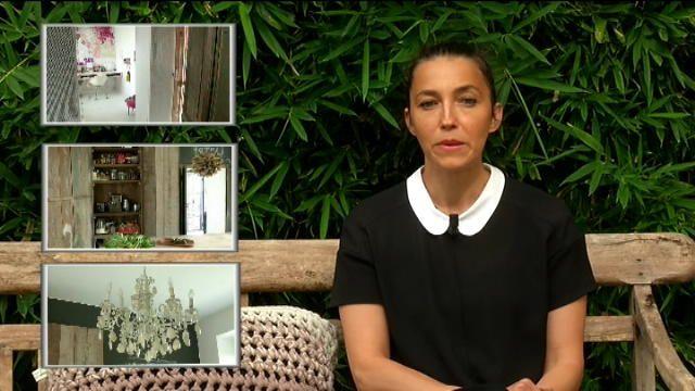 Come si rende speciale un bagno XS? E una cameretta? Come si trasforma un vecchio lampadario in un pezzo super contemporaneo? I video tutorial di...