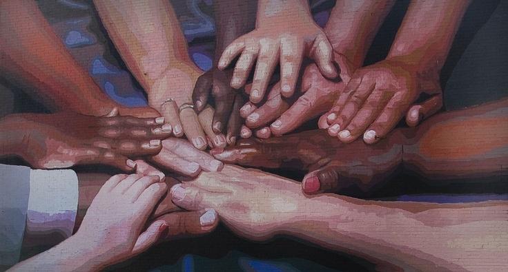 idea reunion african american family art