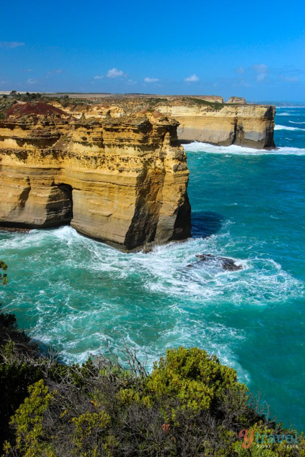Sharing my Great Ocean Road, Australia tips on the Trover travel app - learn more inside!