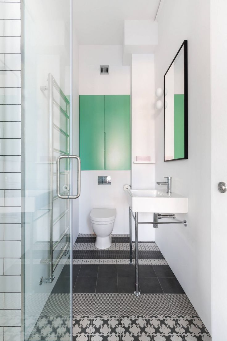 Ceramic bathroom tile acquerelli shower fixtures for sale too -  Apartments Stunning Bathroom Design With Black Grey Ceramics Also With One Vanity Table Plus One Faucet Made Of Stainlestel In Chrome Color As Long As