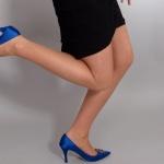 Trucos para rasurarse las piernas