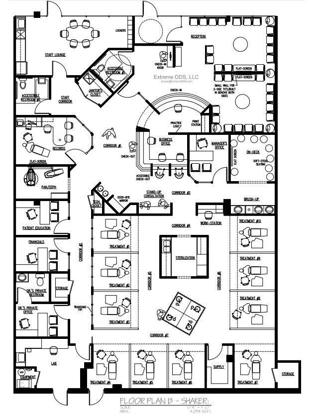 Best 25 Office Floor Plan Ideas On Pinterest Office Layout Plan Hospital Floor Plan And