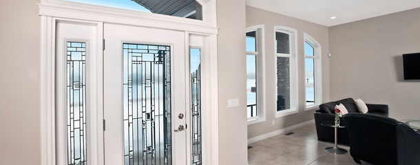 Fresh air, light, windows, doors, Comfortable Living, Gienow, stylish, low maintenance, www.gienow.com