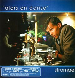 Listening to Stromae - [CD-ROM Track] on Torch Music. Now available in the Google Play store for free.