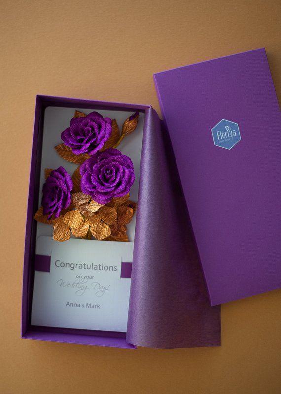 Personalised Wedding Money Envelope Card Wedding Etsy In 2020 Wedding Congratulations Card Wedding Cards Wedding Cards Handmade