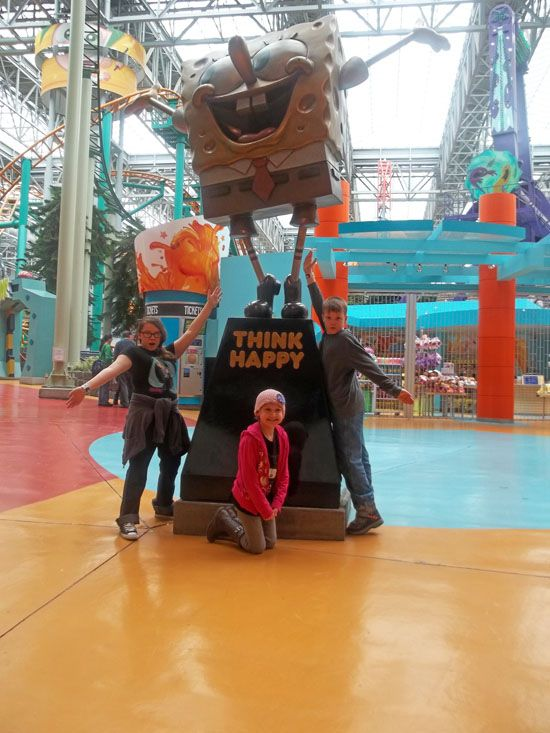 10 Tips to make the most of your Mall of America Visit...been there a few times and did not know about their light rail. It travels from downtown Minneapolis to the MOA and is only 3.50 per person round trip