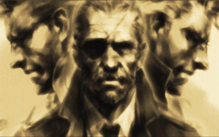 Best Metal Gear Solid tribute of all time #MetalGearSolid #mgs #MGSV #MetalGear #Konami #cosplay #PS4 #game #MGSVTPP