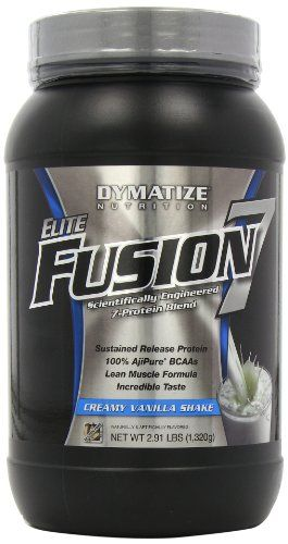 Dymatize Nutrition Elite Fusion Creamy Vanilla Shake 2.91-Pound Container For Sale https://probioticsandweightloss.info/dymatize-nutrition-elite-fusion-creamy-vanilla-shake-2-91-pound-container-for-sale/