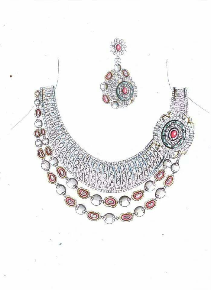 1000 images about jewelry drawings on pinterest