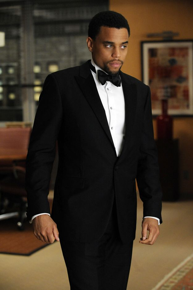 "Michael Ealy | 76 Guest Stars Of ""The Good Wife"" Ranked In Order Of Excellence"