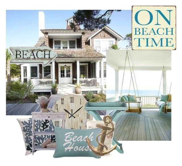 """Untitled #249"" by sanjamilosevic1996 on Polyvore featuring interior, interiors, interior design, home, home decor, interior decorating, Safavieh, Park B. Smith and dreambeachhouse"