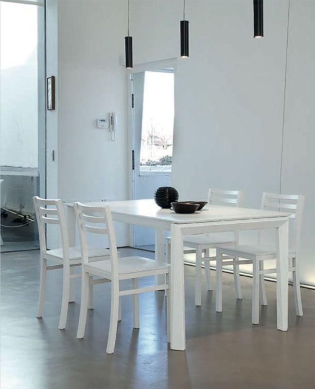Mango, sedie in Legno by DOMITALIA.