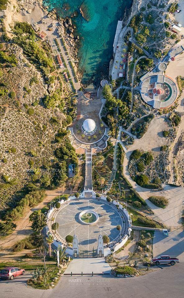 Kallithea aerial view!!