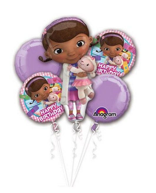 Hey, I found this really awesome Etsy listing at https://www.etsy.com/listing/198490979/disney-doc-mcstuffins-birthday-party
