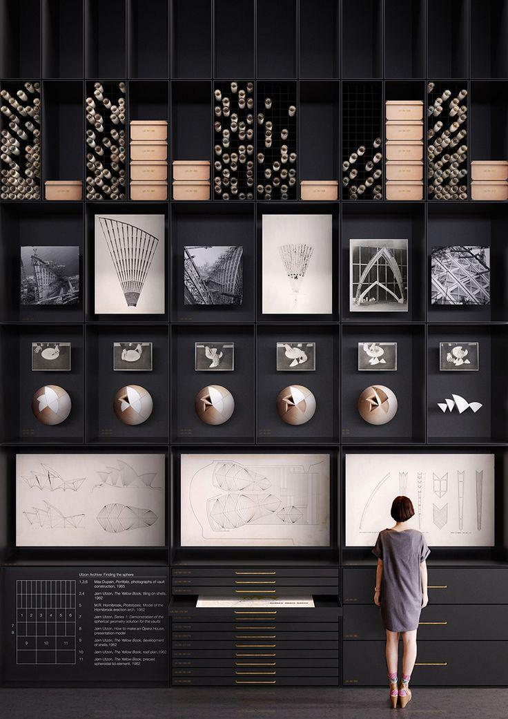 MA|UA museum by TRIAS studio honors architect jørn utzon's legacy in sydney