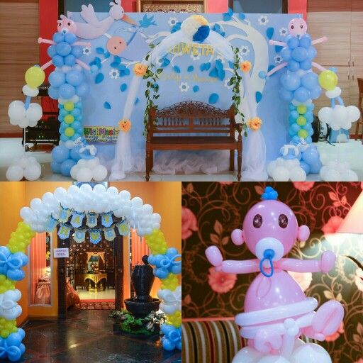 A Baby Shower by @wishmaster_eo