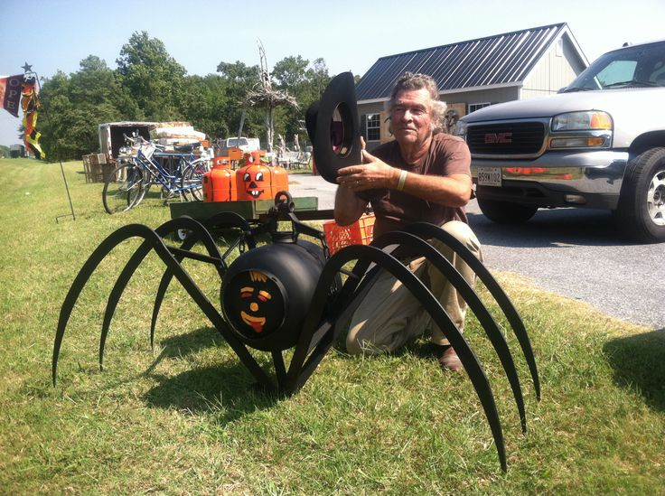 46 Best Images About Creative Propane Tanks On Pinterest