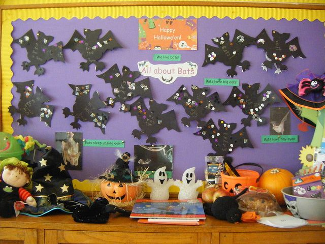 Bat Fact Books by Sunflower Lily, via Flickr: Photo Shared