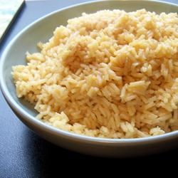 Saffron rice, Indian and Rice recipes on Pinterest