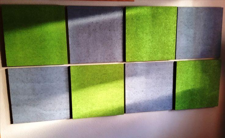 Konto-akustiikkatuotteet ovat pintaturpeesta valmistettuja luonnontuotteita, jotka on kehitetty akustiikan parantamiseksi. Akustointimateriaali on kevyt, ja se on helppo kiinnittää. www.konto.fi #habitare2016 #design #sisustus #messut #helsinki #messukeskus