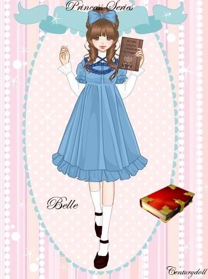 Lolita Belle Nude Photos 15