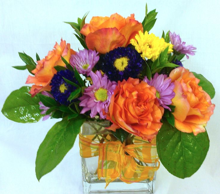 72 best Flower bouquets for all occasions images on Pinterest ...