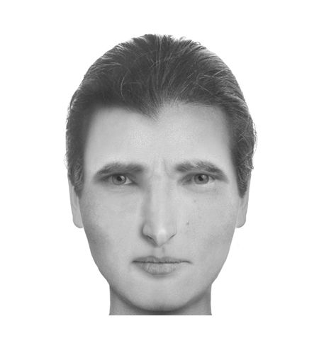 Police Sketches Of Famous Literary Characters